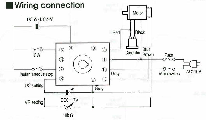 ac brushless fan motor wiring diagram  | 1280 x 720