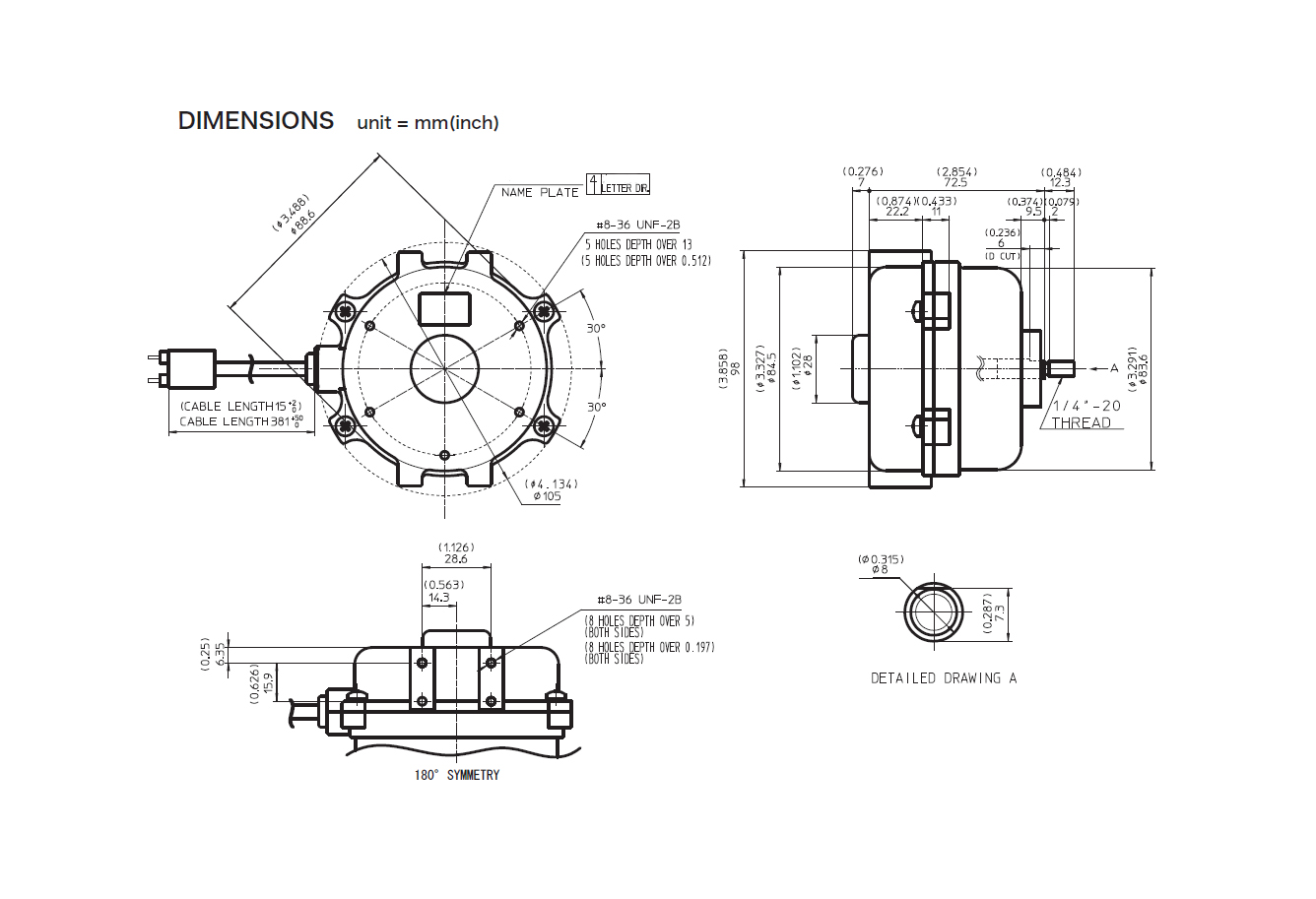 Fp8s Series Ec Motor Ac Dc Motors On Japanese Products Corp Current Diagram Alternating Direct Electrically