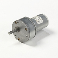 DME33 Series Motors with Gearbox 50G (DME33B50G)