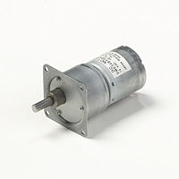 DME34 Series Motors with Gearbox 43G (DME34B43G)