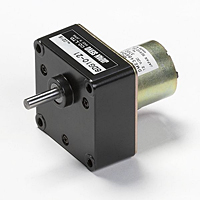 DME34 Series Motors with Gearbox 60G (DME34B6HP)