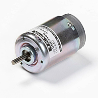 DME44 Series Motors with Pulse Generators (DME44BB)
