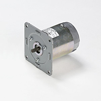 DME44 Series Motors with Gearbox 6DG (DME44S6HPA)