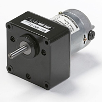 DME60 Series Motors with Gearbox 8DG (DME60S8HPA)
