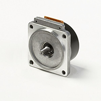 FYD - Series Palm Mini Plus Type Motors (FY6PF6N-D3)