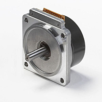 FYD Series Brushless DC Motors