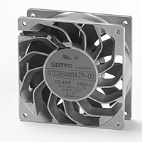G1238B Series Brushless DC Fans 119X38 (G1238B48)