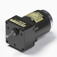 Iht induction motor with tachogenerator speed control on for Motor speed control methods