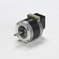 KA Series Motors with Encoder Motors (1.8 Degree/Step) (KA50JM2-X18)