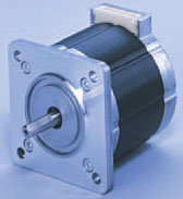 KA Series Motors with D-Cut Single Shaft Motors (Max. 1.8 Degree/Step) (KA60JM2-50101)