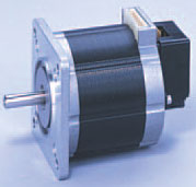 KA Series Motors with Encoder Motors (1.8 Degree/Step) (KA60JM2E2-501)