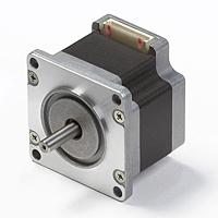KH56 Series 2-Phase Hybrid Stepping Motors (1.8 Degree/Step) - Nema 23 (KH56JM2)
