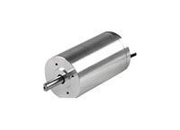Slotless Brushless DC Motors (SL49120-48-240)