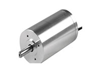 Slotless Brushless DC Motors (SL49180-320-330)