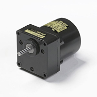 Gear Heads for UIH Series Induction Motors (0.5~3 W) (UIH8P15N)