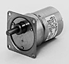 DME34 Series Motors with Gearbox 43G