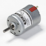 DMN37 Series DC Brush Motors (DMN37BB)
