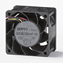 G0638D Series Brushless DC Axial Fans 60X38 (G0638C12)