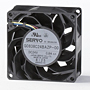 G0838C Series Brushless DC Fans 80X38 (G0838C24)