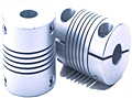 Helical H Series Stainless Steel Couplings