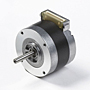 KA Series Motors with D-Cut Single Shaft Motors (Max. 1.8 Degree/Step) (KA50HM2-552)