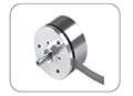 VH Outer Rotor Brushless DC Motors