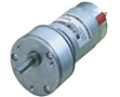 DMN37 50G Series DC Brush Motors with Continuous Operation