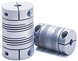 Helical DS Series Aluminum Couplings